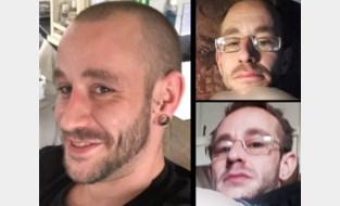 33-jarige Claudio Spadaccini vermist in Hasselt