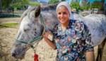 """Naima (35) 'overwint' MS via paardencoaching: """"Ik heb MS maar MS heeft mij niet meer"""""""