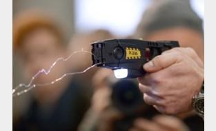 Dolle achtervolging eindigt in Rivierenhof: verdachte neergeschoten met taser
