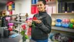 Bloemenwinkel verkoopt rozen die twee jaar mooi blijven
