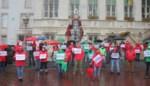 Vakbonden willen snel verhoging sociale uitkeringen<BR />