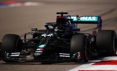 Info over bestraffing Lewis Hamilton gelekt naar de pers?