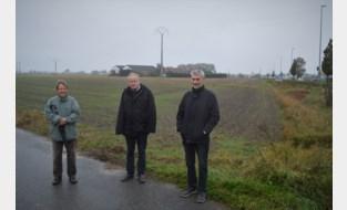 22 hectare groen en veilige fietsverbinding: stap dichter bij bedrijventerrein Menen-Wervik