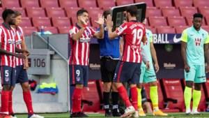 """Diego Costa ziet in Luis Suarez een ideale sidekick: """"De ene bijt, de andere schopt"""""""