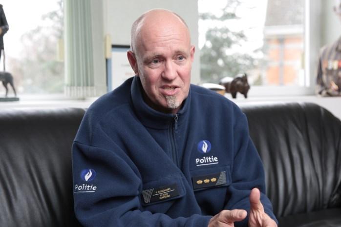 Gentse politiechef vraagt om mandaat te verlengen