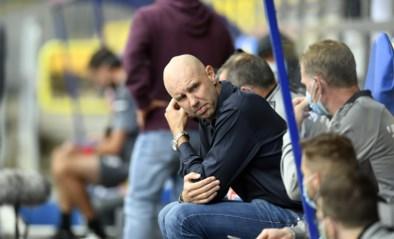 Competitiematch tussen Westerlo en Deinze wordt opnieuw uitgesteld