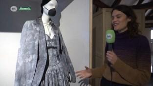 Nieuwe expo in Modemuseum Hasselt