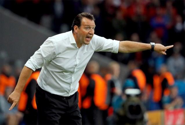 Schalke-trainer wankelt na 8-0 tegen Bayern, Marc Wilmots wordt genoemd als opvolger