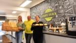 """Trio opent nieuw brood- en eethuis Happy Snack: """"Het is durven, maar we geloven erin"""""""