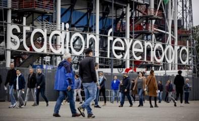 Nederland wil supporters bannen bij voetbalwedstrijden