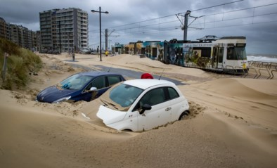 """Wat met de tientallen auto's die 'gezandstraald' werden door storm Odette? """"Herstellingen kunnen paar duizend euro kosten"""""""