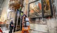 """Publiek kan restauratie meesterwerk Rubens live volgen: """"Te weinig bekend dat hier topstuk te zien is"""""""