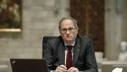 Catalaanse regeringsleider uit ambt gezet, vrees voor geweld