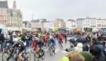 """Geen publiek toegelaten aan aankomst van de Ronde, stad Oudenaarde wil eieren voor zijn geld: """"Extra tv-aandacht in ruil voor jaarlijkse 400.000 euro"""""""