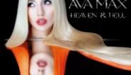 RECENSIE. 'Heaven & hell' van Ava Max: Saaie tienerpop**