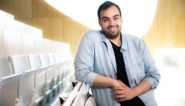"""Comedian Kamal Kharmach: """"Ik ben te dik om m'n dochter in slaap te wiegen, daar voel ik me schuldig over"""""""