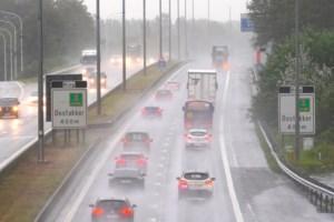 Geen plannen om snelheid op R4 te verlagen: 120 km/u blijft toegestaan