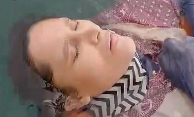 Twee jaar na haar verdwijning wordt moeder plots levend uit zee gehaald, maar politie stelt zich vragen bij haar verhaal