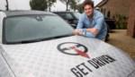 Gunther (28) reed als student bejaarden naar de dokter, vijf jaar later runt hij 'taxibedrijf' van 10 miljoen euro