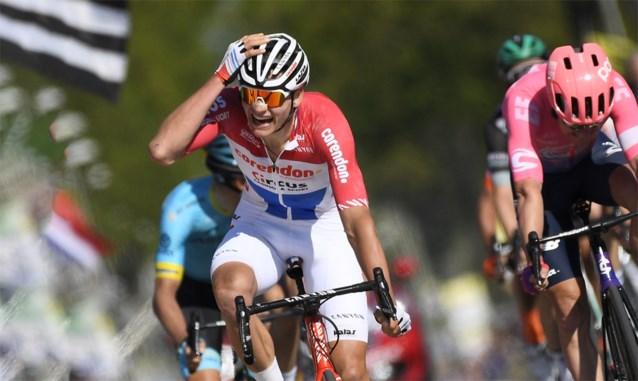 Corona bedreigt (weer) wielerklassiekers: Amstel Gold Race op de helling, Parijs-Roubaix zonder publiek?