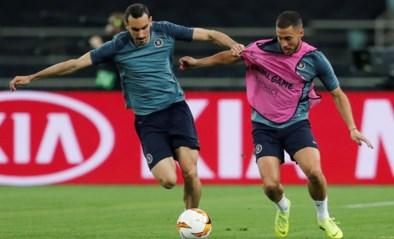 """Eden Hazard voor het eerst in wedstrijdselectie Real: """"Hij doet goed mee met de groep"""""""
