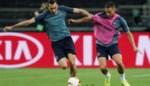 """Eden Hazard voor het eerst in wedstrijdselectie Real: """"Doet goed mee met de groep"""""""