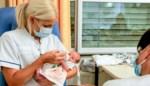 Julie Van den Steen ziet af in 'Een echte job', tot haar eerste bevalling