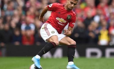 Lazio gaat vol voor Braziliaanse Belg Andreas Pereira (Manchester United)