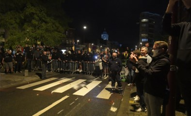 Bondsvoorzitter Mehdi Bayat biedt excuses aan voor Partizan-dansje