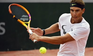 In de ban van de bal: waarom de spelers terecht mopperen over toestand op Roland Garros