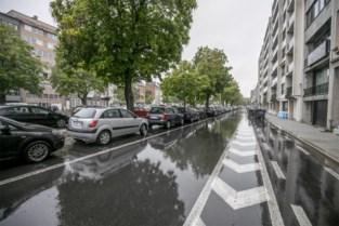 """Nieuw fietspad verbindt centrum met ziekenhuis: """"Wij werken ook voort aan de fietsring"""""""