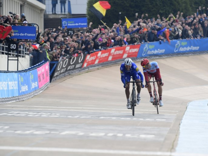Corona figures in Northern France are forcing regional authorities to consult on Paris-Roubaix