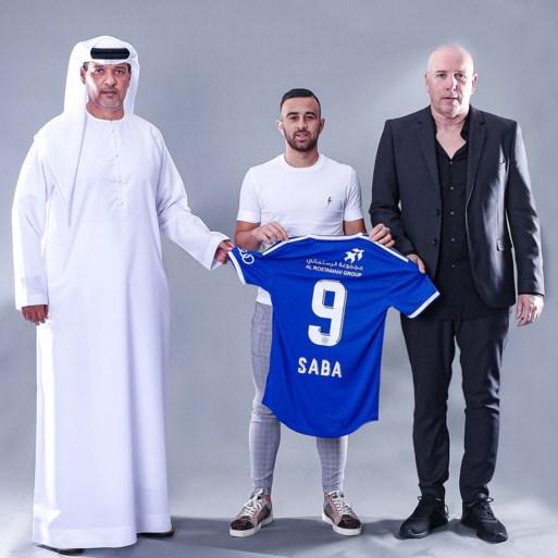 Al-Nasr causes a landslide with transfer of teammate of Mousa Dembélé