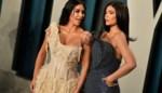 Kim Kardashian en Kylie Jenner maken openlijk ruzie