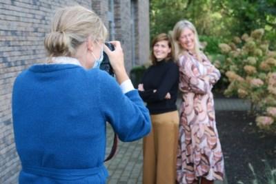 Portretfotografen zoemen in op zorgpersoneel: 750 gratis fotoshoots