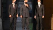 Onderhandelaars uit elkaar zonder akkoord: De Croo en Magnette werken nieuw voorstel uit