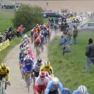 De coronacijfers in de regio waar Parijs-Roubaix wordt gereden doe
