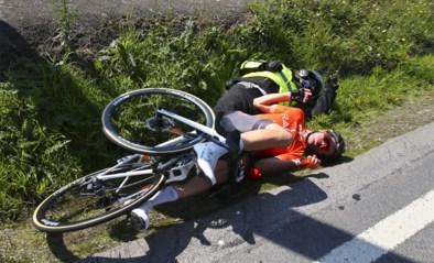 Dubbelslag voor Antunes, Amerikaan crasht zwaar tegen seingever in Ronde van Portugal