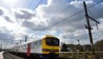 Treinverkeer onderbroken tussen Sint-Niklaas en Lokeren na schade aan bovenleiding
