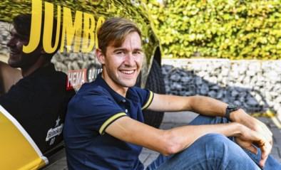 """Laurens de Plus is eindelijk opnieuw coureur: """"Gekozen voor het verhaal van Ineos, niet voor de centen"""""""