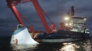 852 mensen stierven in 1994 op de MS Estonia, nu zorgt documentaire over geheimzinnig gat in boeg voor internationale spanning