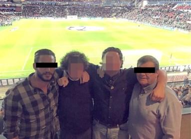 Ex-rijkswachtbaas Willy Van Mechelen opgepakt wegens cocaïnesmokkel