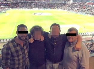 Ex-rijkswachtbaas Willy Van Mechelen opgepakt wegens cocaïnesmokkel<BR />