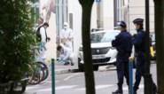 Hoofdverdachte steekpartij in Parijs geeft toe 25 te zijn en niet 18, hij wilde Charlie Hebdo in brand steken