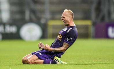 Holzhauser (27) voor het eerst opgeroepen voor Oostenrijke nationale ploeg
