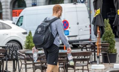 Anderlecht stoomt Adrien Trebel klaar voor Club Brugge