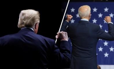 De eerste keer doet altijd een beetje zeer: waarom het uitkijken is naar debat nummer 1 tussen Biden en Trump