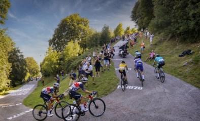 Voorlopige deelnemerslijst Ronde van Italië