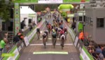 Philipsen sprint naar eerste ritzege van de BinckBank Tour
