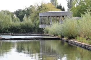 Plannen voor nieuw multisportcomplex met zwembaden op domein Sport Vlaanderen
